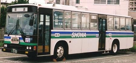 昭和自動車のエアロスター 4題_e0030537_1493788.jpg