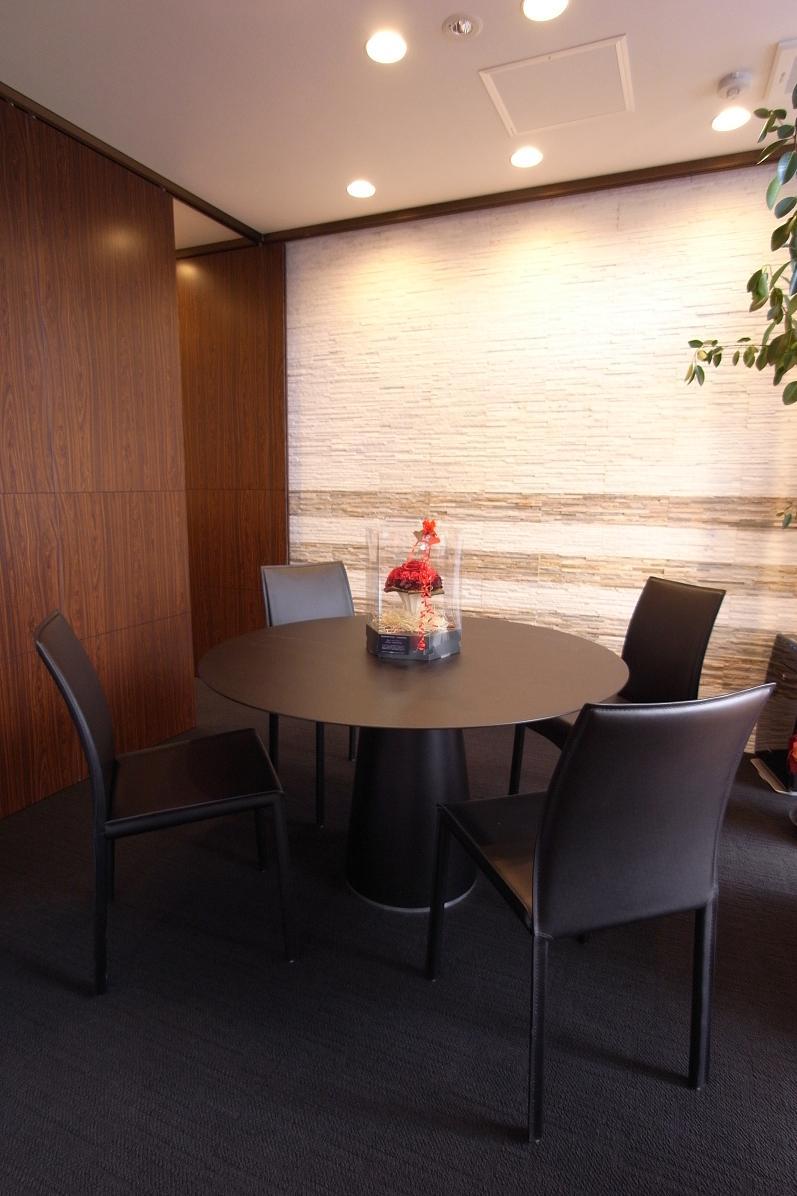 福岡市東区でオフィスが完成しました!!_c0079640_1954196.jpg