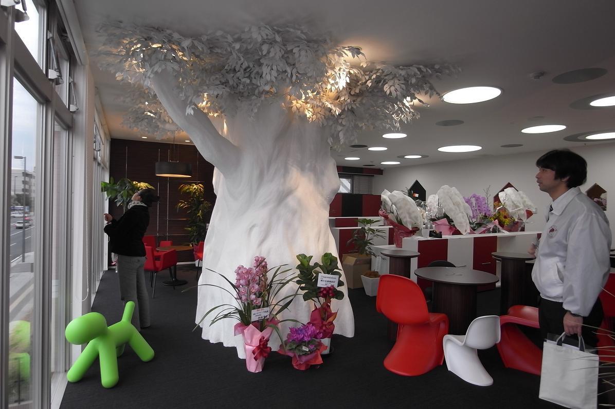 福岡市東区でオフィスが完成しました!!_c0079640_20122550.jpg
