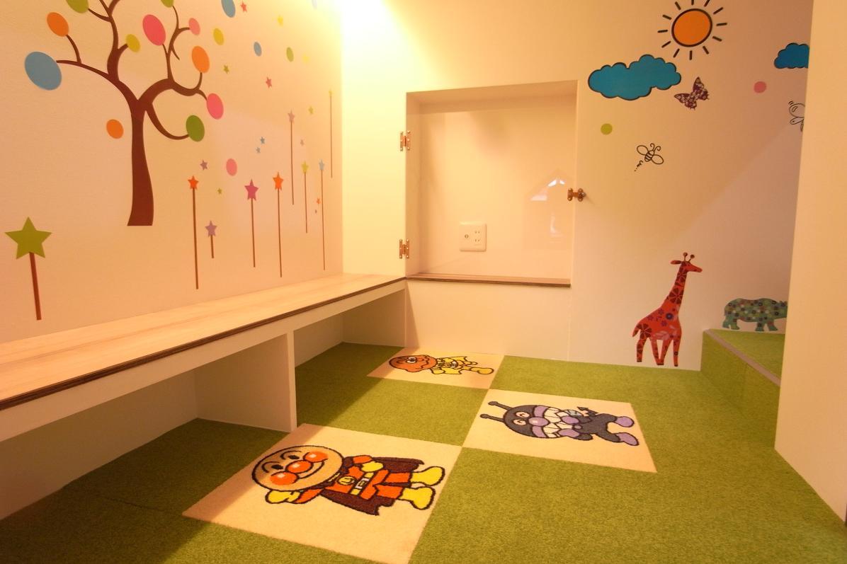 福岡市東区でオフィスが完成しました!!_c0079640_20213115.jpg