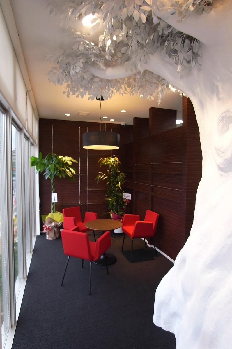 福岡市東区でオフィスが完成しました!!_c0079640_2030088.jpg