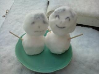 雪やこんこん♪_a0114743_936171.jpg
