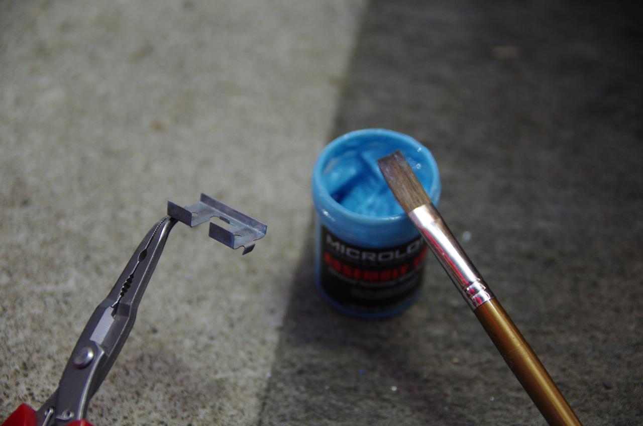 【tm】リアブレーキ及びリアタイヤ、清掃、取り付け_e0159646_1320430.jpg
