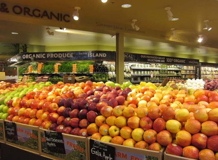 2011冬旅☆ハワイ ~3日目 ホールフーズマーケット~_e0232054_21202678.jpg