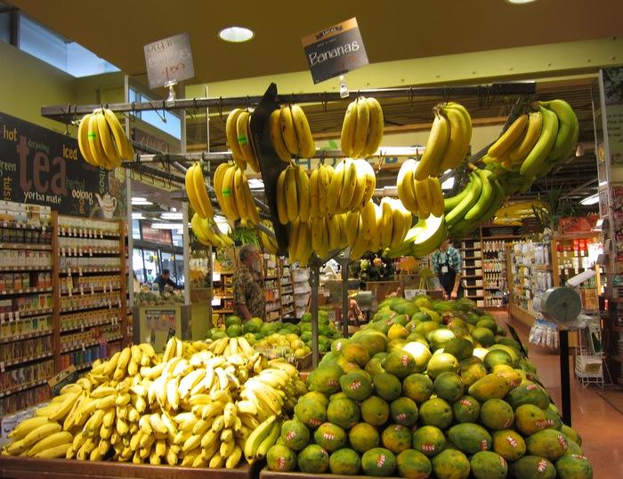 2011冬旅☆ハワイ ~3日目 ホールフーズマーケット~_e0232054_21261697.jpg