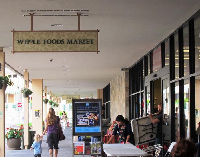 2011冬旅☆ハワイ ~3日目 ホールフーズマーケット~_e0232054_2145413.jpg