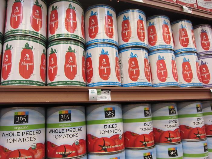 2011冬旅☆ハワイ ~3日目 ホールフーズマーケット~_e0232054_21492580.jpg