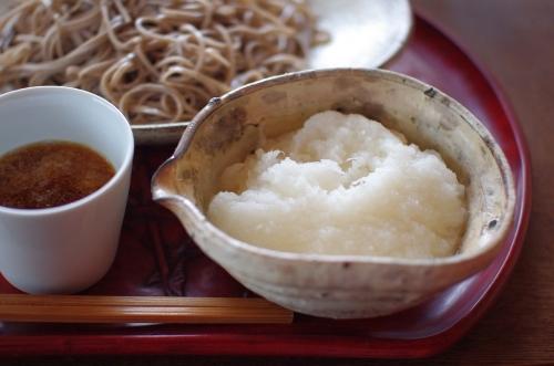 季節外れの冷たいおろし蕎麦_c0110869_2111333.jpg