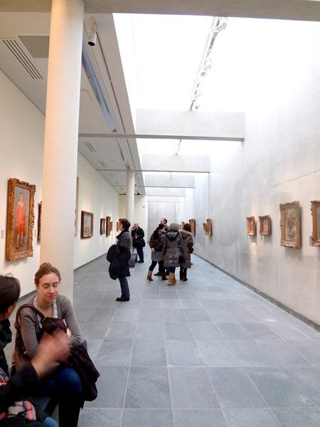 パリ2日目 オランジェリー美術館・一緒に旅する_b0165872_2322279.jpg