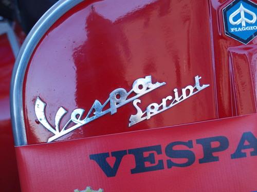 VESPA好き集まれ〜〜〜!!--- VESPA CLUB★★_c0179785_601453.jpg