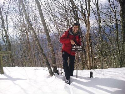 リュックさん、三頭山に登る!_f0213189_19424519.jpg