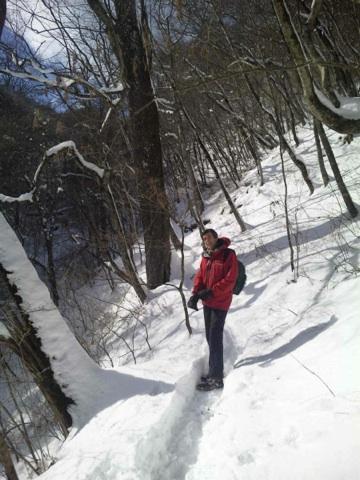 リュックさん、三頭山に登る!_f0213189_19431782.jpg