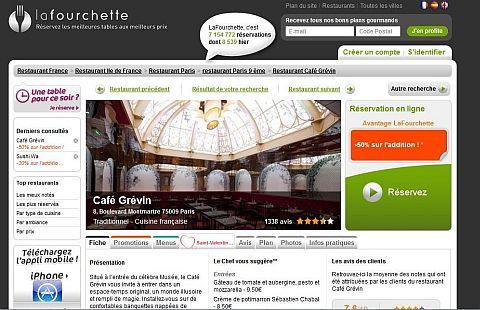 【Cafe Grevin】Boulevard Montmartre Paris_a0014299_2013742.jpg