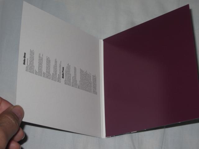 DEEP PURPLE / DEEP PURPLE Ⅲ (紙ジャケ)_b0042308_1901294.jpg