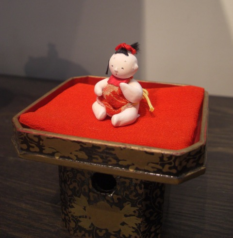 増田としこ 人形展  作品紹介♪♪_b0232919_14382815.jpg