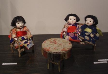 増田としこ 人形展  作品紹介♪♪_b0232919_144034.jpg