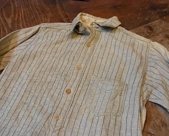1/28(土)入荷!20'S wool shirts!_c0144020_15312047.jpg