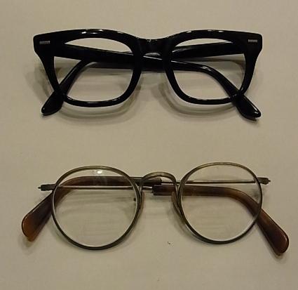 1/28(土)入荷!アンティーク 眼鏡#1 シュロン&B&L_c0144020_1593754.jpg