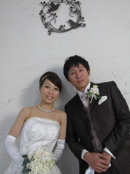 ☆タイキさんとマヤさん☆_b0240634_19131922.jpg