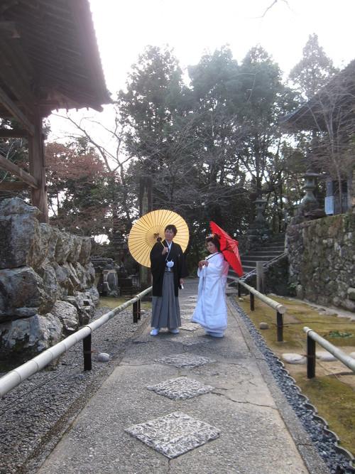 ☆タイキさんとマヤさん☆_b0240634_1942652.jpg