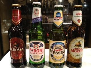イタリアビール_a0131349_1394873.jpg