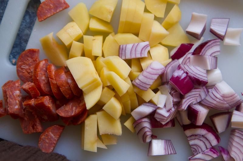 簡単で美味しいスペイン料理_f0137354_18563793.jpg