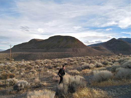 Pyramid Lake(ピラミッド湖)訪問 ...