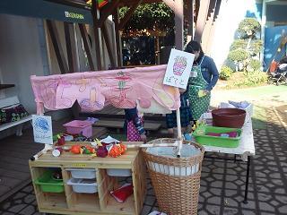 健伸幼稚園のユニークなママ講座^^_b0108363_19585767.jpg