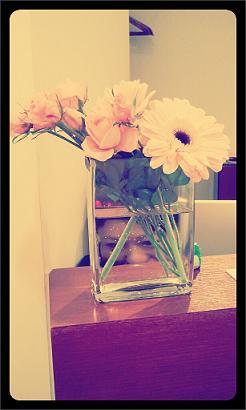 今週のお花♪_f0202682_1801297.jpg