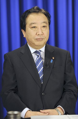どじょう汚染首相、「消費増税を国際公約」:この人はキチガイですか?_e0171614_2234077.jpg