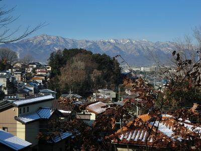 丹沢の初雪求めて_d0252115_10454187.jpg