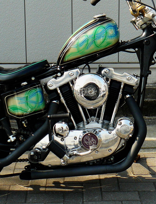 "\"" C.F.E. Iron Chopper \""_b0160319_15405915.jpg"