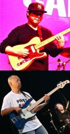 ニューヨークからブルース&ゴスペルギタリストがやってくる!@いわきBarQUEEN_d0115919_21365016.jpg