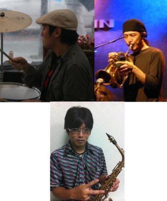 ニューヨークからブルース&ゴスペルギタリストがやってくる!@いわきBarQUEEN_d0115919_21371585.jpg