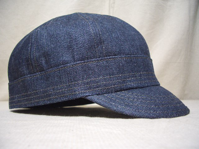 Dapper\'s SPECIAL 8PIECE WORKCAP LOT890_c0144020_1426313.jpg