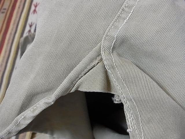 30'S チンスト コットンツイルシャツ !_c0144020_15152634.jpg