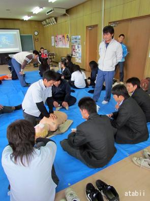 辺土名高校環境科野外授業⑬_f0121321_20335210.jpg