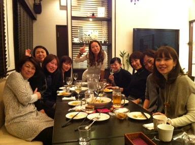 週末のアレコレ~&明日は大阪ハーフマラソン!!_c0187025_2312534.jpg