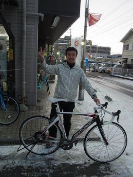 センチュリオン ロードバイク 2012_e0140354_1810154.jpg