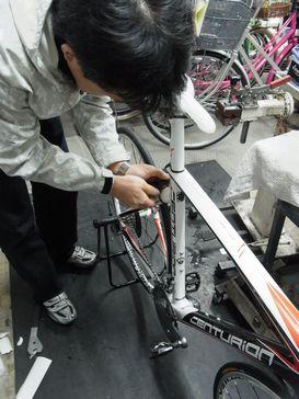 センチュリオン ロードバイク 2012_e0140354_1811511.jpg