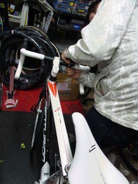 センチュリオン ロードバイク 2012_e0140354_18182234.jpg