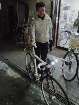 センチュリオン ロードバイク 2012_e0140354_1820499.jpg