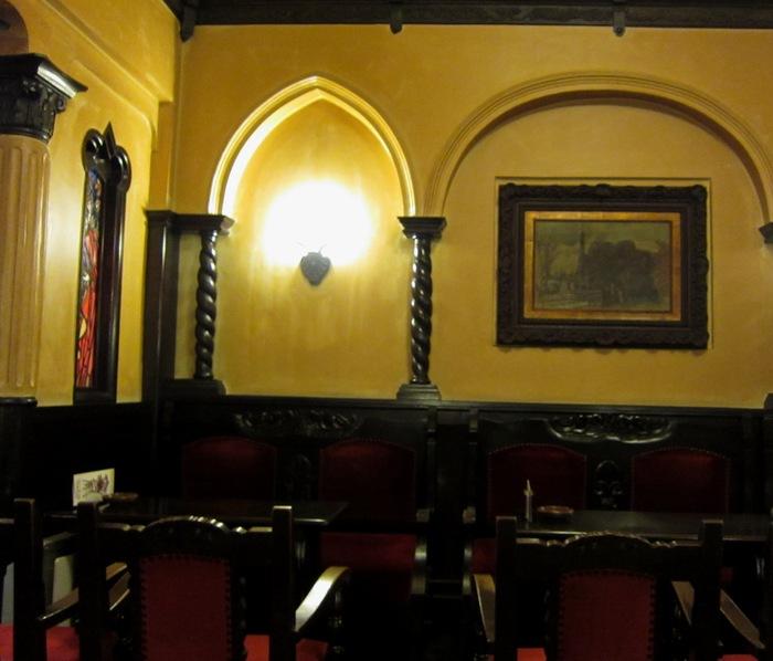 フランソア喫茶室_e0232054_19354253.jpg