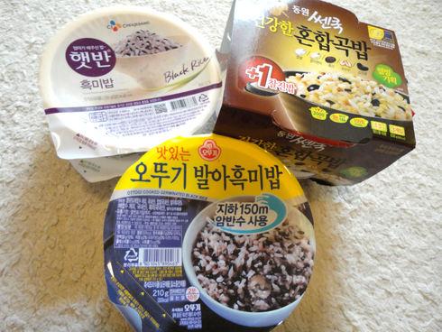 10月 1泊2日のソウル旅行 その8「ロッテマートでお買い物その1」_f0054260_6184358.jpg