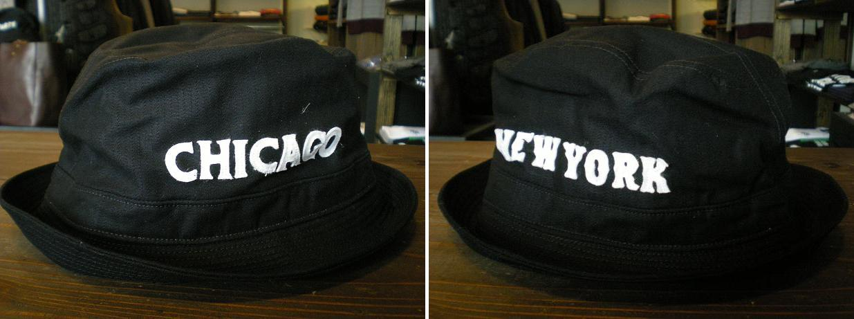 LENNY BRUCE HAT  limited edition _d0160378_15325445.jpg