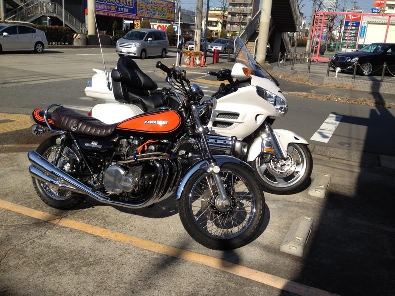 お客様のバイク紹介!_a0169121_17441255.jpg