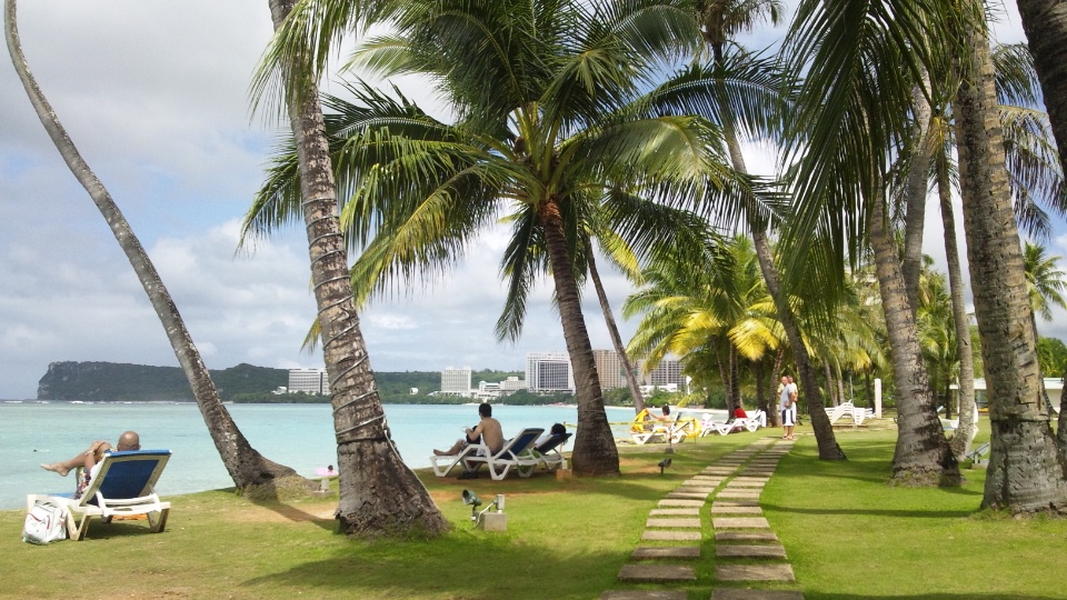常夏の島_f0032130_16122769.jpg