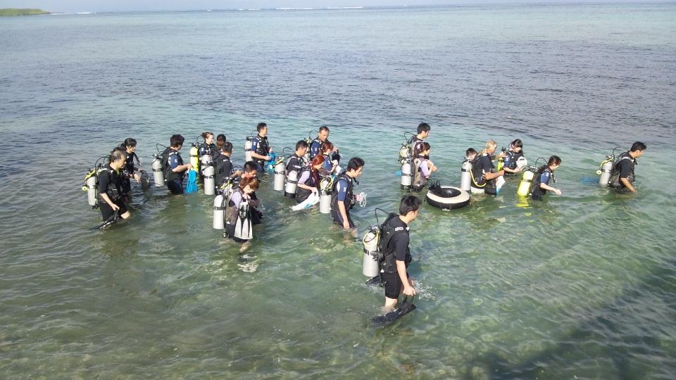 常夏の島_f0032130_1692258.jpg
