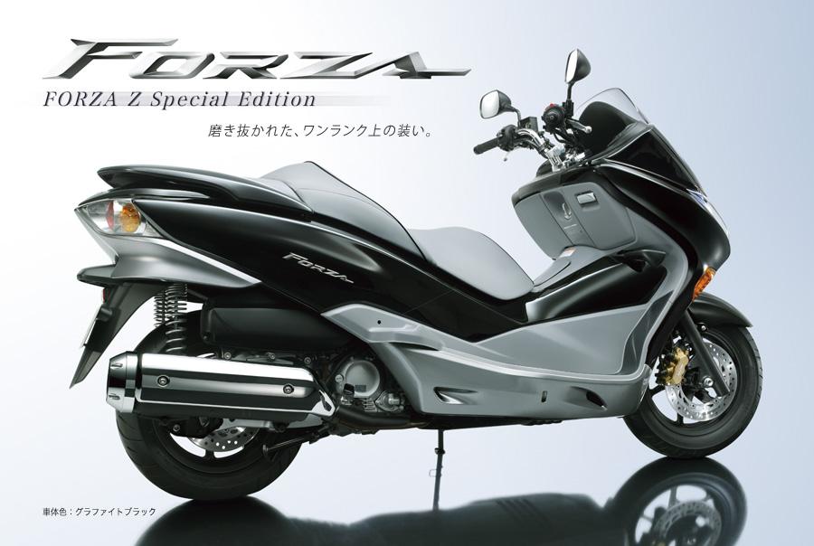 やっぱりスクーター?ですやん!_f0056935_1233142.jpg