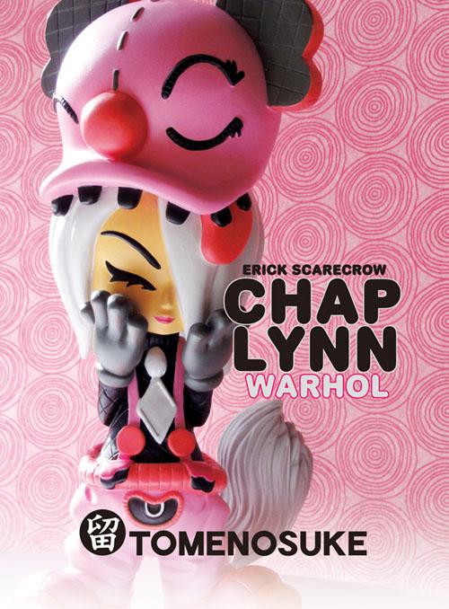 Chap Lynn Warhol by Erick Scarecrow_e0118156_124628.jpg